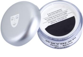Kryolan Basic Face & Body pudra de fixare cu efect matifiant