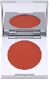 Kryolan Basic Face & Body Blush compact cu oglinda