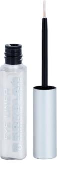 Kryolan Basic Eyes eyeliner cu aplicator