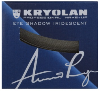 Kryolan Basic Eyes тіні для повік