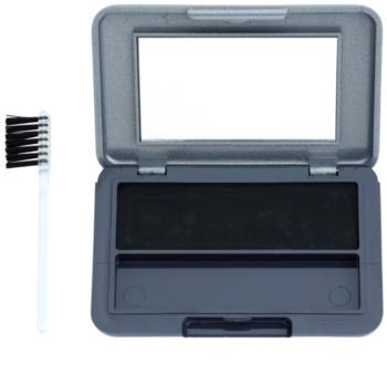 Kryolan Basic Eyes kompaktní řasenka se zrcátkem a aplikátorem