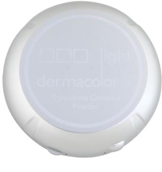 Kryolan Dermacolor Light Event pudra compacta cu oglinda si aplicator