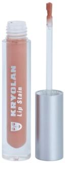 Kryolan Basic Lips рідка помада для стійкого ефекту