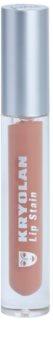 Kryolan Basic Lips tekutý rúž pre dlhotrvajúci efekt