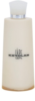 Kryolan Private Care Body hydratisierende Körpermilch