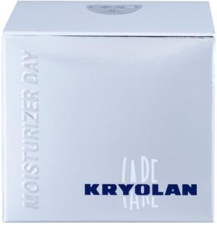 Kryolan Private Care Face Tagescreme für intensive Feuchtigkeitspflege der Haut