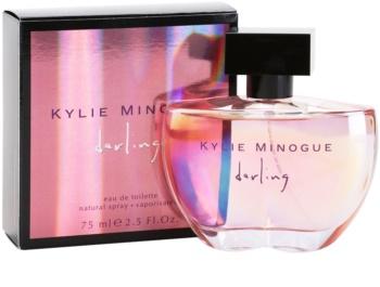 Kylie Minogue Darling toaletní voda pro ženy 75 ml