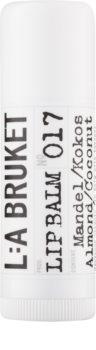 L:A Bruket Face balzám na rty