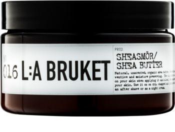 L:A Bruket Body Shea Butter