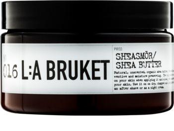 L:A Bruket Body бамбукова олія