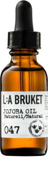 L:A Bruket Face jojobový olej