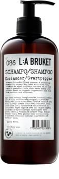 L:A Bruket Hair Shampoo for Normal to Dry Hair