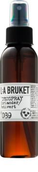 L:A Bruket Body Deodorant Spray