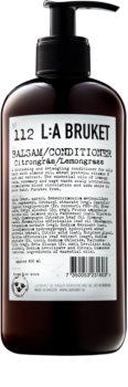 L:A Bruket Hair кондиціонер для нормального та жирного волосся