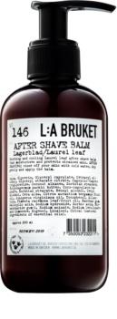 L:A Bruket Shave balzám po holení