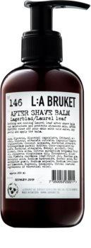L:A Bruket Shave бальзам після гоління