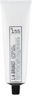 L:A Bruket Face Detoxifying Skin Mask For Normal To Oily Skin