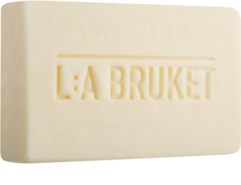 L:A Bruket Body solid sapun cu lemongrass