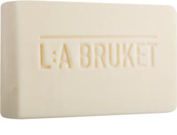 L:A Bruket Body sapun solid cu salvie,rozmarin si lavanda