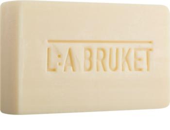 L:A Bruket Body Wild Rose Bar Soap
