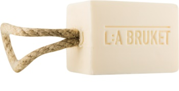 L:A Bruket Body Sage Rosemary Lavender Bar Soap