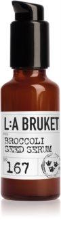 L:A Bruket Face pleťové sérum s brokolicovými semienkami