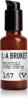 L:A Bruket Face serum za obraz s semeni brokolija