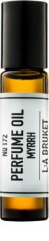 L:A Bruket Body parfumirano olje za pomiritev