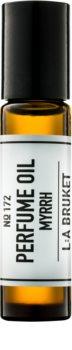 L:A Bruket Body парфумована олійка із заспокоюючим ефектом