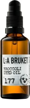 L:A Bruket Face pleťový olej s brokolicovými semienkami