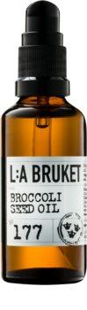 L:A Bruket Face pleťový olej s brokolicovými semínky