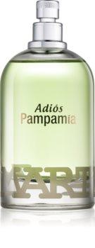 La Martina Adios Pampamia Hombre After Shave Herren 100 ml