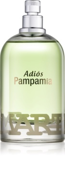 La Martina Adios Pampamia Hombre After Shave Lotion for Men 100 ml