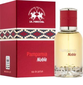 La Martina Pampamia Noble eau de parfum pour homme 50 ml