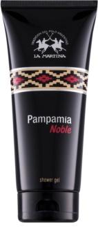 La Martina Pampamia Noble gel za prhanje za moške 200 ml