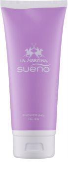 La Martina Sueno Mujer gel douche pour femme 200 ml