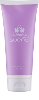 La Martina Sueno Mujer Shower Gel for Women 200 ml