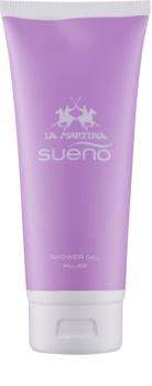 La Martina Sueno Mujer sprchový gel pro ženy 200 ml
