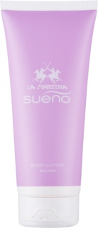 La Martina Sueno Mujer tělové mléko pro ženy 200 ml