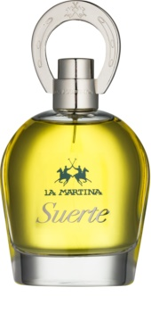 La Martina Suerte eau de toilette férfiaknak 100 ml