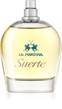 La Martina Suerte After Shave Lotion for Men 100 ml