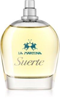 La Martina Suerte borotválkozás utáni arcvíz férfiaknak 100 ml