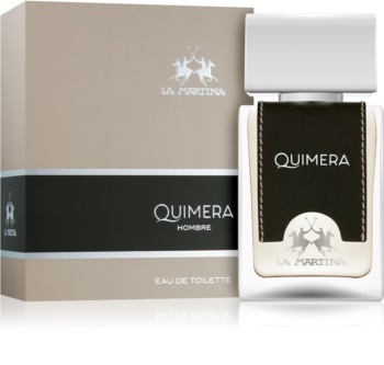 La Martina Quimera Hombre Eau de Toilette voor Mannen 50 ml