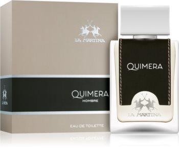 La Martina Quimera Hombre Eau de Toilette voor Mannen 100 ml