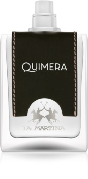 La Martina Quimera Hombre Aftershave lotion  voor Mannen 100 ml