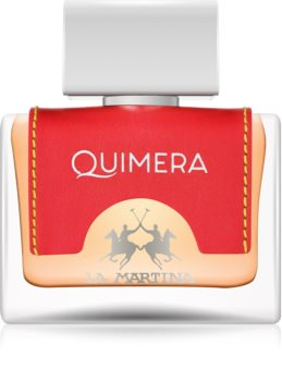 La Martina Quimera Mujer parfémovaná voda pro ženy 100 ml