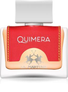 La Martina Quimera Mujer parfumovaná voda pre ženy 100 ml