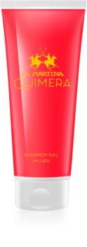 La Martina Quimera Mujer sprchový gel pro ženy 200 ml