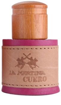 La Martina Cuero Mujer eau de toilette for Women
