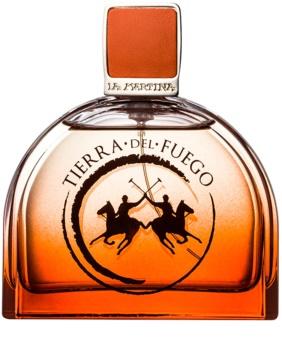 La Martina Tierra Del Fuego Eau de Toilette für Herren 100 ml
